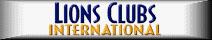 Lions Clubs International Button